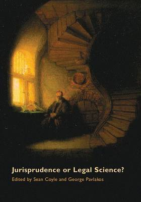 Jurisprudence or Legal Science? image