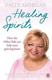 Healing Spirits by Sally Morgan image