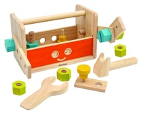 Plan Toys - Robot Tool Box
