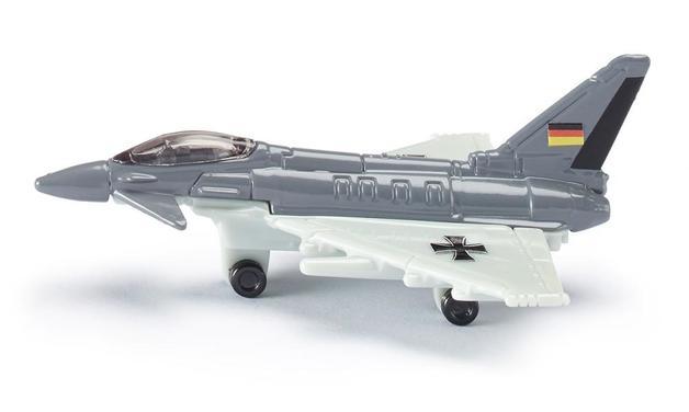 Siku: Jet Fighter