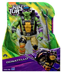 """TMNT: Out of the Shadows - Donatello 11"""" Figure"""