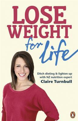 Lose Weight for Life by Claire Turnbull