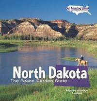 North Dakota by Marcia Amidon L'Usted