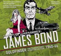 The Complete Ian Flemming's James Bond by John McLuskey