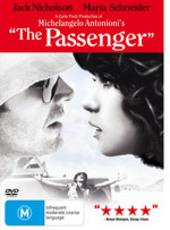 The Passenger on DVD