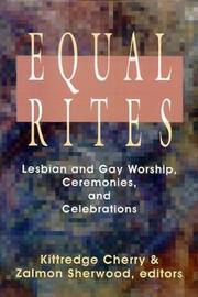 Equal Rites image