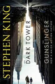 Dark Tower I: The Gunslinger by Stephen King image