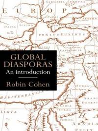 Global Diasporas by Robin Cohen image