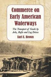Commerce on Early American Waterways image