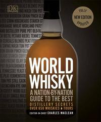 World Whisky by Charles Maclean