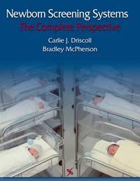 Newborn Screening Systems by Carlie J Driscoll image