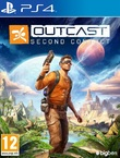 Outcast: Second Contact for PS4
