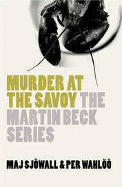 Murder at the Savoy by Maj Sjowall image