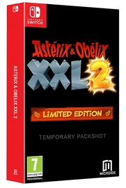 Asterix and Obelix XXL2 Limited Edition for Nintendo Switch