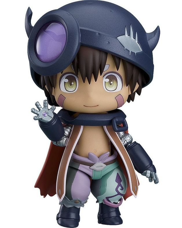 Made in Abyss: Nendoroid Reg - Articulated Figure