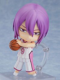 Kuroko's Basketball: Atsushi Murasakibara - Nendoroid Figure image