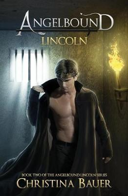 Lincoln by Christina Bauer image