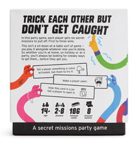 Don't Get Got - Party Game image
