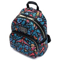 Loungefly: Coco - Dia De Los Muertos Mini Backpack