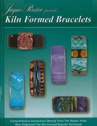 Kiln Formed Bracelets by Jayne Persico image