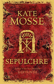 Sepulchre by Kate Mosse image