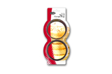 Non Stick Egg/Crumpet Rings - Set of 2