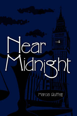 Near Midnight by Marcia Buffett