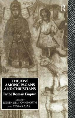 The Jews Among Pagans and Christians in the Roman Empire image