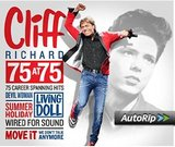 75 At 75 by Cliff Richard