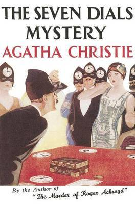 The Seven Dials Mystery by Agatha Christie image
