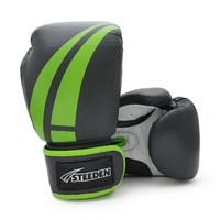 Steeden: Pro Trainer - Boxing Gloves - 12oz