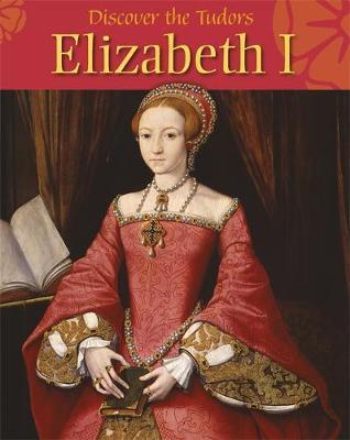 Elizabeth I by Moira Butterfield image