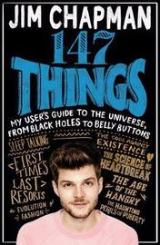 147 Things by Jim Chapman image