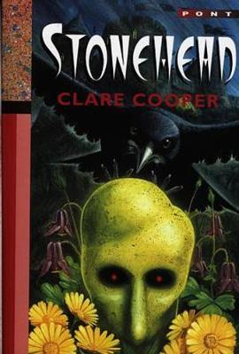Stonehead by Clare Cooper