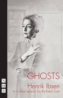 Ghosts by Henrik Ibsen image