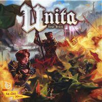 Unita - Board Game