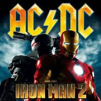 AC/DC: Iron Man 2 by AC/DC image