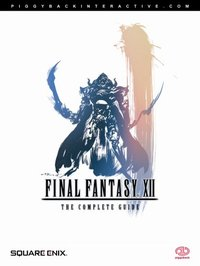 Final Fantasy XII: The Complete Guide by Daujam Mathieu image