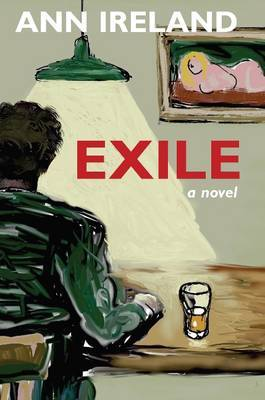 Exile by Ann Ireland image