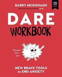 Dare Workbook by Barry McDonagh