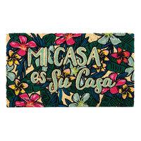 Casa Frida: Doormat - Mi Casa Es Su Casa