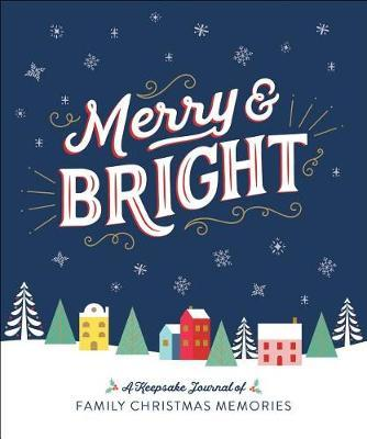 Merry & Bright by Ruby Oaks