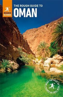The Rough Guide to Oman (Travel Guide) by APA Publications Limited