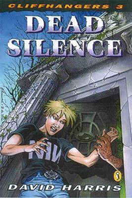 Dead Silence by David Harris image