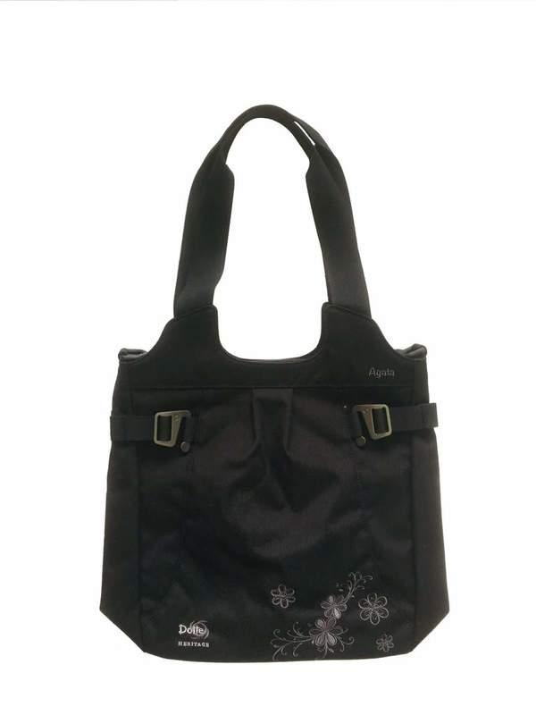 Doite Agata Day Pack - Black