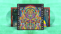 The Ascension - Limited Edition by Sufjan Stevens