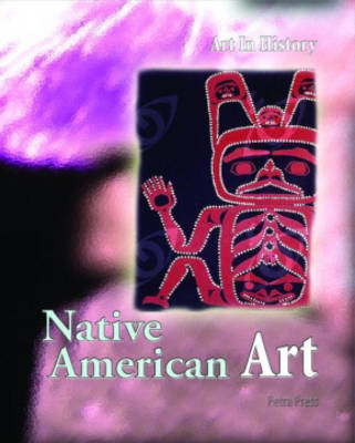 Native American Art by Petra Press image