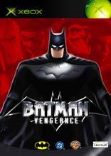 Batman Vengeance for Xbox