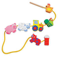Alex: Wooden Stringing Sets - String A Farm