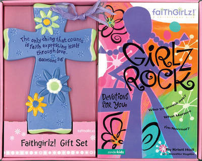 Faithgirlz Gift Set by Zondervan